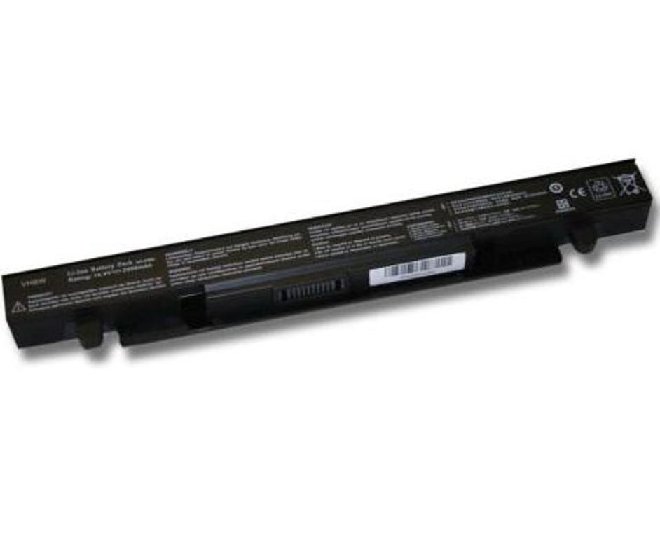 Asus F552CL-SX016H F552CL-SX017H F552CL-SX034H F552CL-SX049H съвместима батерия