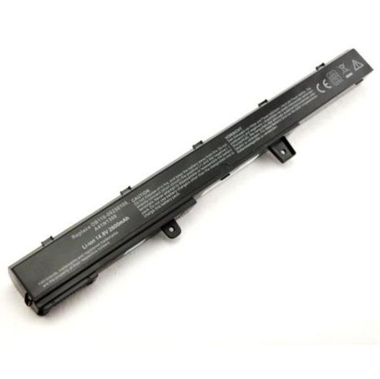 Asus F551MAV-BING-SX998B F551MAV-SX395B X551CA-RI3N15 съвместима батерия