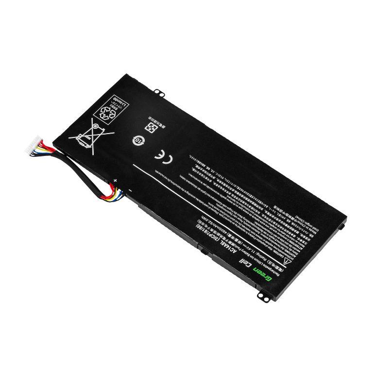 Acer Aspire V15 Nitro VN7-571G-70MR VN7-572 VN7-572G съвместима батерия