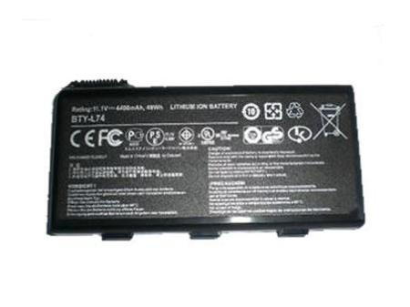 MSI CR700X-006PL CR720-019XPL CR720-021PL CR720-022XPL съвместима батерия