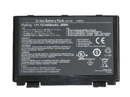Asus PRO79AF-TY024V PRO79IC-TY033 Pro79IC-TY121V Pro79iD съвместима батерия